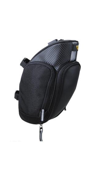 Topeak MondoPack Torba rowerowa XL czarny